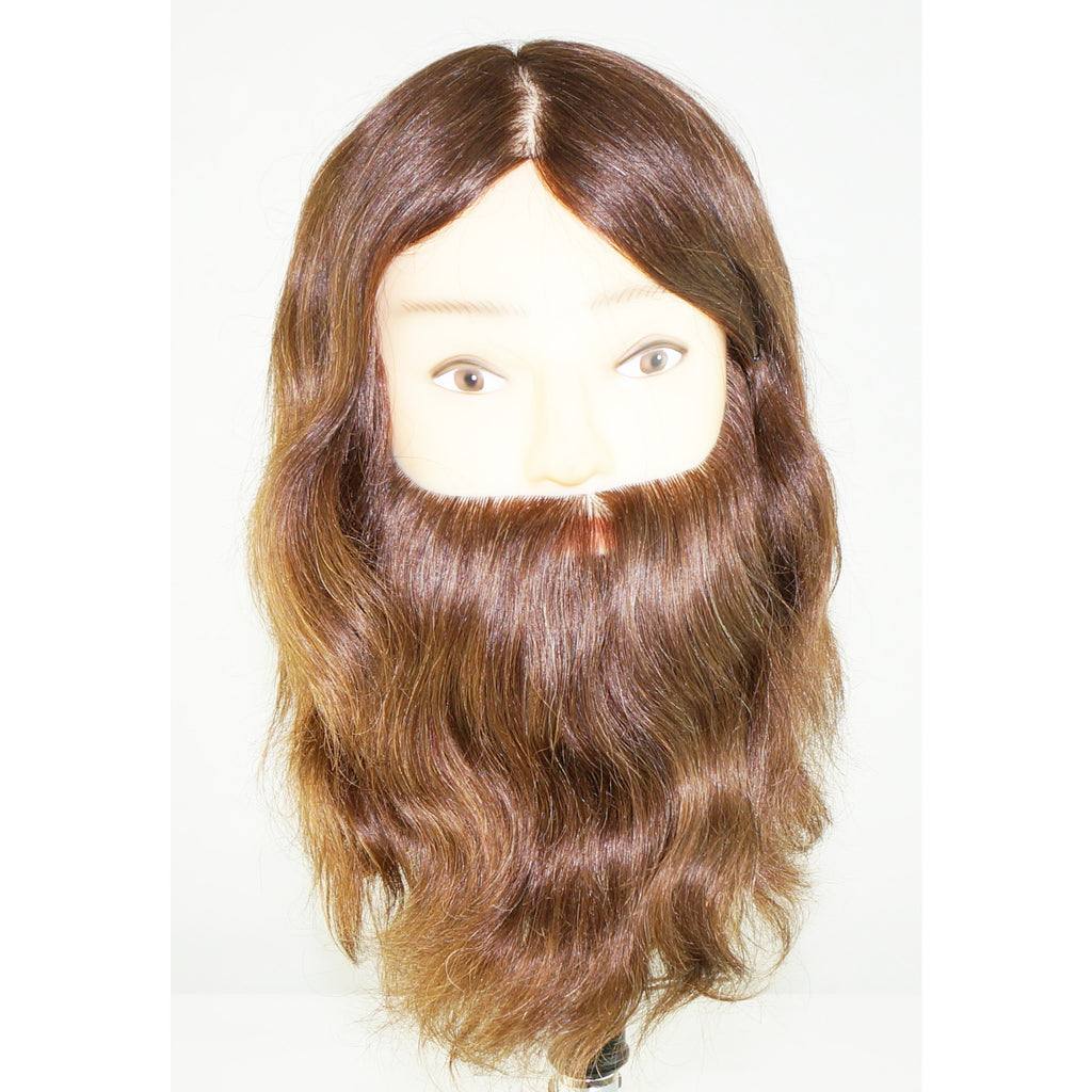 Mannequin Male Bearded