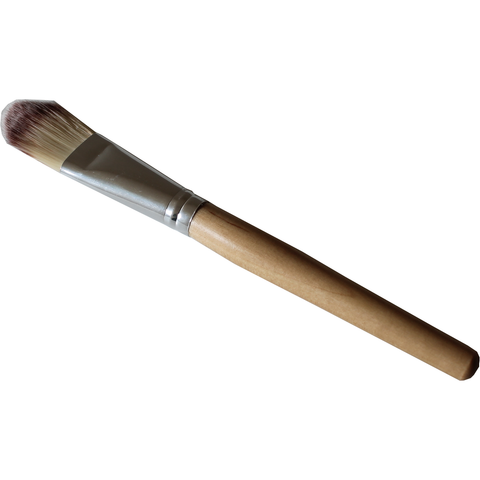 Makeup Foundation Brush Syn