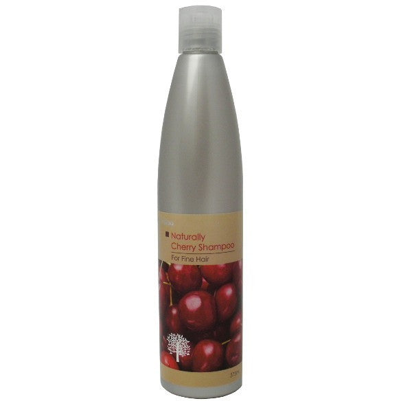 InVision Cherry Shampoo