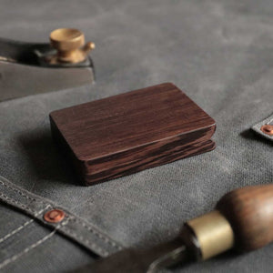 Wholesale Wenge Engagement Box