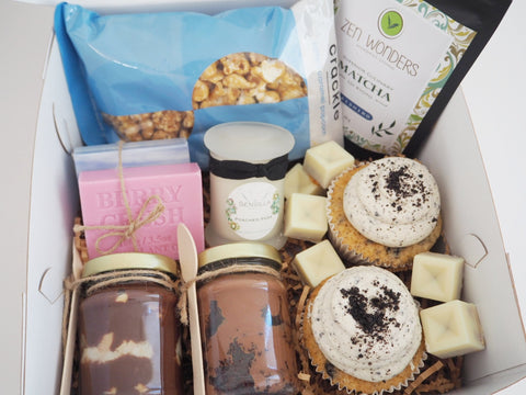 Ultimate Indulgence Box