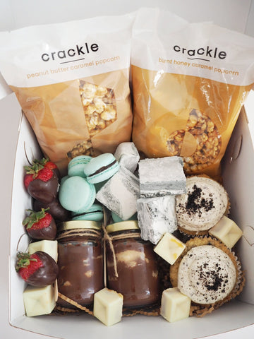 Ultimate Dessert Box