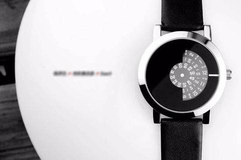 NEW RELEASED! - 2017 Camera Lens Element Watch