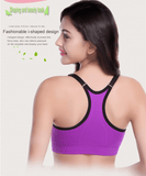 High Quality Seamless Sports Bra
