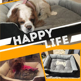 High Quality Cotton Dog Bed