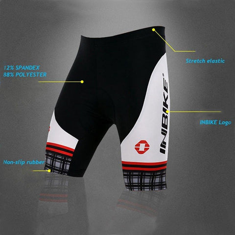 2016 Latest High Quality Bicycle Short