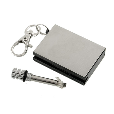 Emergency Fire Starter Flint Lighter