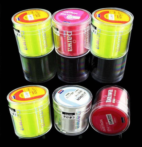 300m Japan Super Strong Dawai Fishing Line