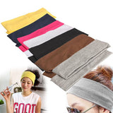 2pcs Sporty Fitness Headband