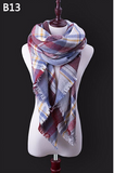 Premium Quality Fashion Scarf with 50% OFF