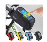 Waterproof Multipurpose Bicycle Pouch