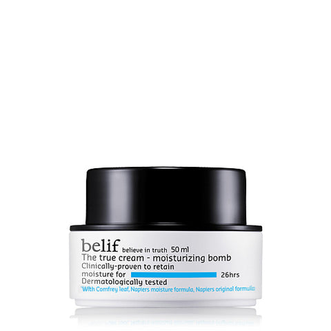 Belif The True Cream - Aqua Bomb - 50ml
