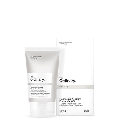 The Ordinary. Magnesium Ascorbyl Phosphate 10% - 30ml - CORAL