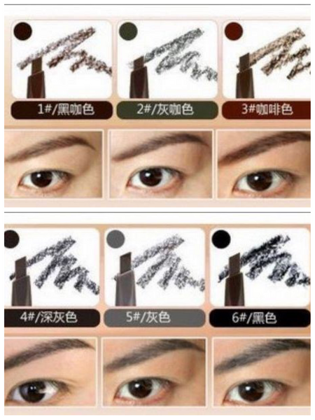 ETUDE HOUSE Drawing Eye Brow - CORAL