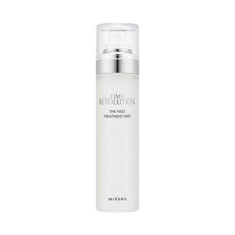 MISSHA Time Revolution The First Treatment Mist - 120ml - CORAL