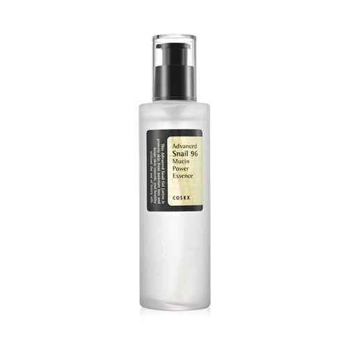 Advanced Snail 96 Mucin Power Essence - 100ml - CORAL
