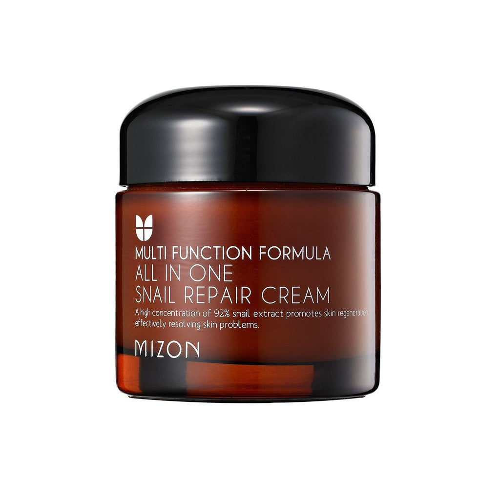 All In One Snail Repair Cream - 75ml - CORAL