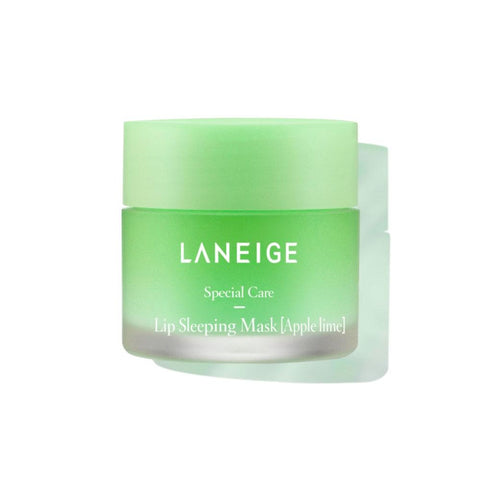 Lip Sleeping Mask (Apple Lime) - 20g - CORAL
