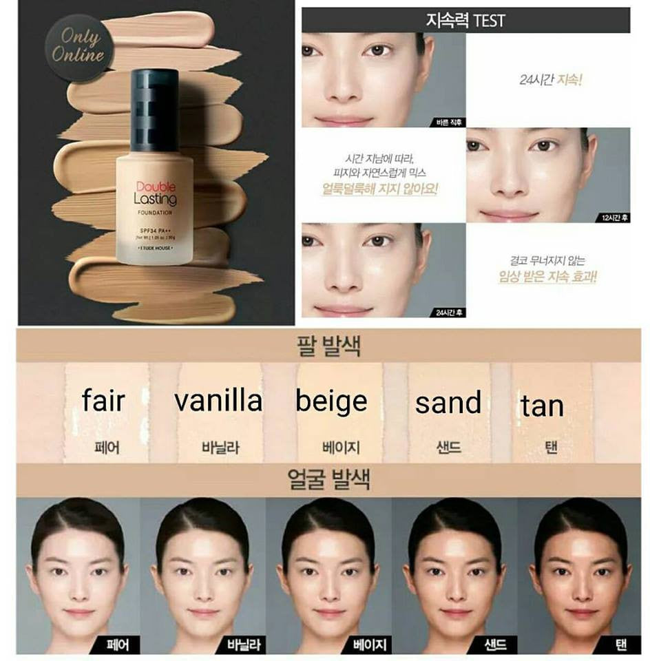 asian bb cream