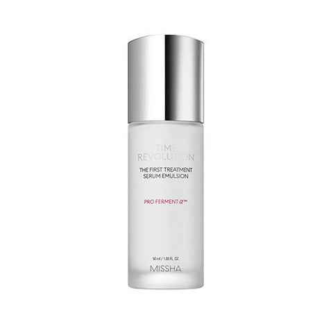Time Revolution The First Treatment Serum Emulsion - 50ml