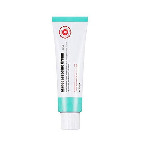 Madecassoside Cream - 50ml - CORAL