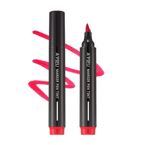 Marker Pen Tint - 4.5g - CORAL