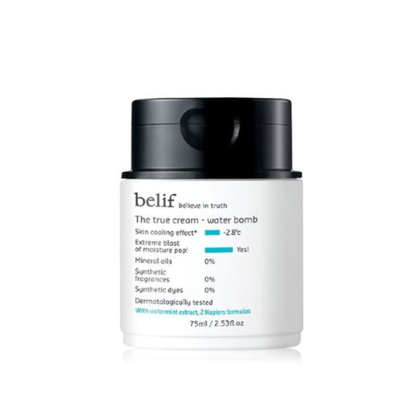 BELIF The True Cream Water Bomb - 75ml - CORAL