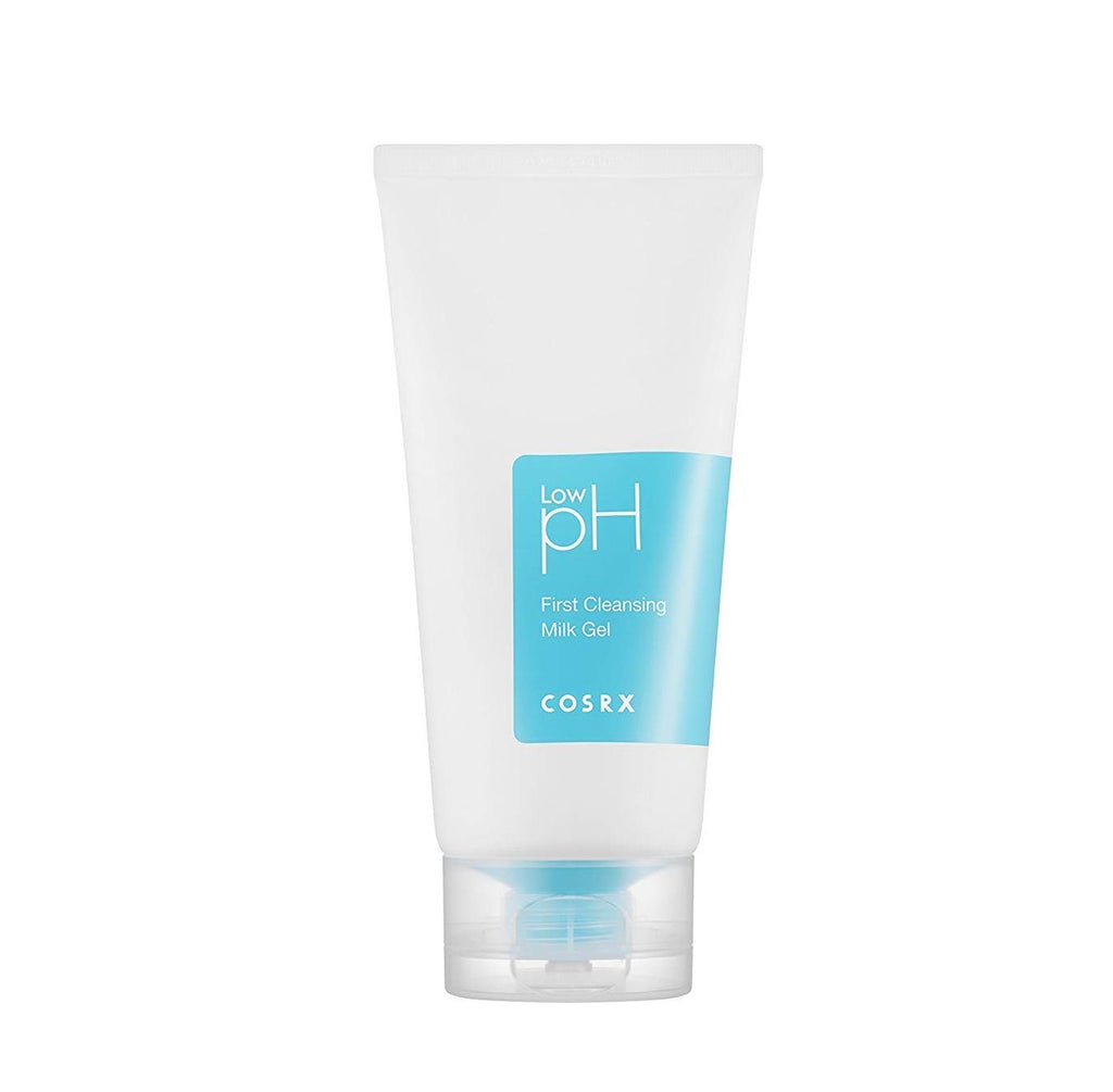 Low pH First Cleansing Milk Gel - 150ml - CORAL