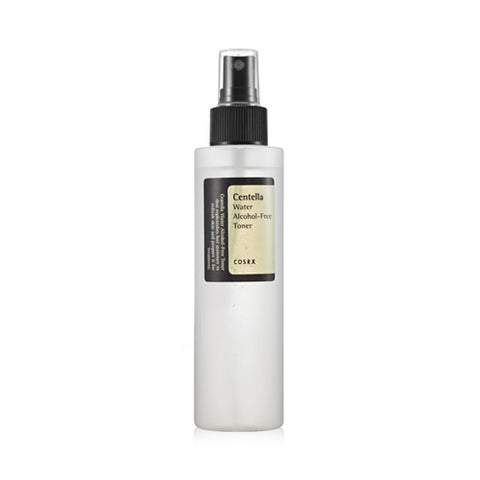 Centella Water Alcohol Free Toner - 150ml - CORAL