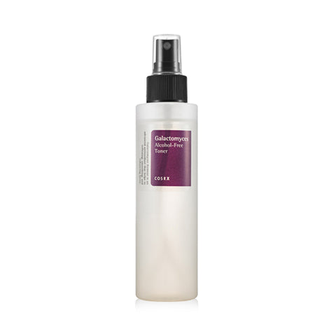 COSRX Galactomyces Alcohol Free Toner - 150ml - CORAL