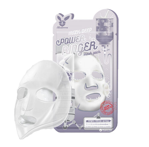 Milk Deep Power Ringer Mask - CORAL