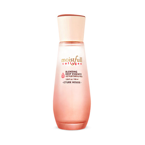 Blending Deep Essence Moistfull Collagen - 100ml - CORAL