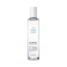Load image into Gallery viewer, Soon Jung PH 5.5 Relief Toner - 180ml - CORAL