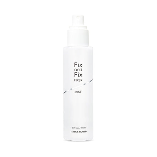 Fix and Fix Mist Fixer - 110ml - CORAL