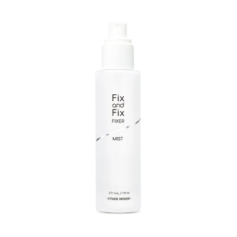 Fix and Fix Mist Fixer - 110ml (EXP 2021.06.25) - CORAL