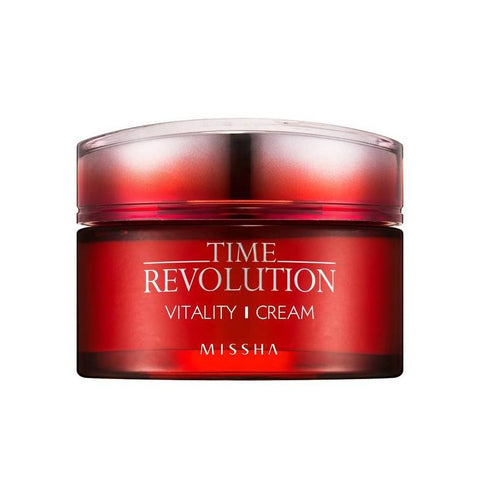 Time Revolution Vitality Cream - 50ml