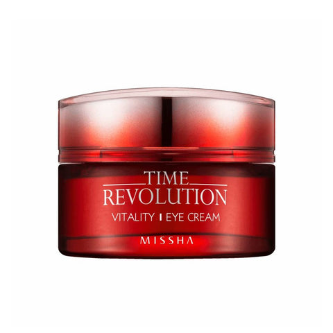 Time Revolution Vitality Eye Cream - 25ml