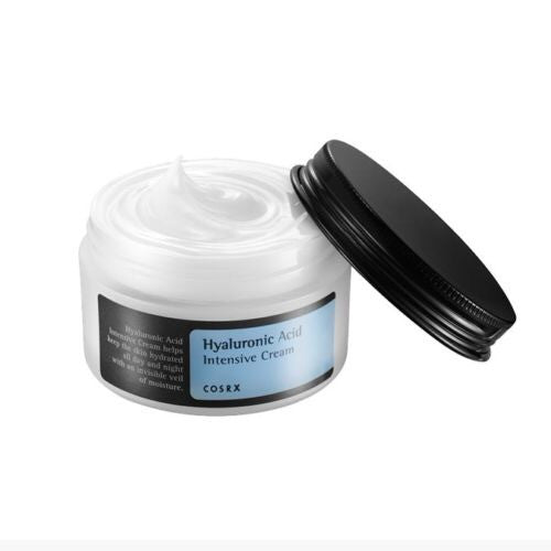 Hyaluronic Acid Intensive Cream - 100ml - CORAL
