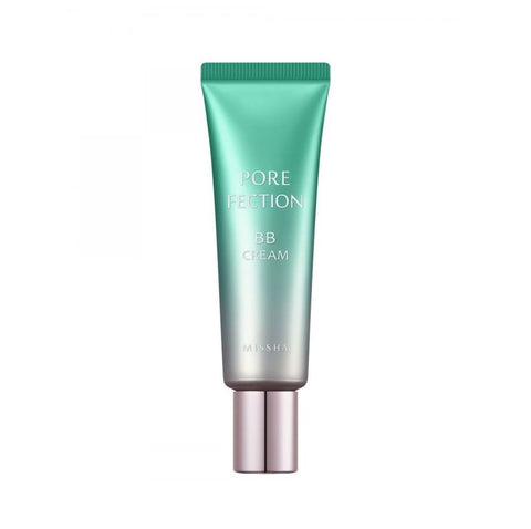 Pore Fection BB Cream - 30ml - CORAL