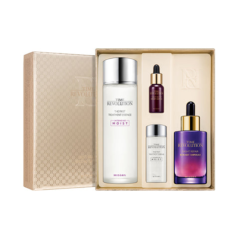 Time Revolution Best Seller Special Gift Set - 1pack (4items)