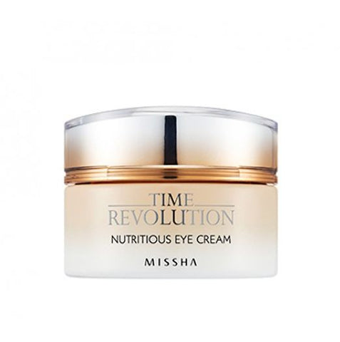 Time Revolution Nutritious Eye cream - 25ml