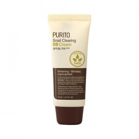 Snail Clearing BB Cream - 30ml