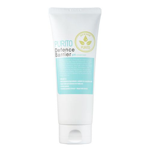 Defence Barrier pH Cleanser - 150ml - CORAL