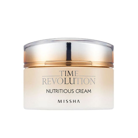 Time Revolution Nutritious Cream - 50ml