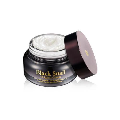 Black Snail Original Cream - 50g - CORAL