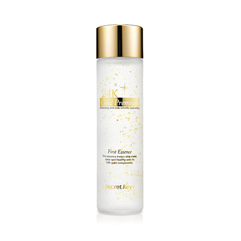 24K Gold Premium First Essence - 150ml - CORAL