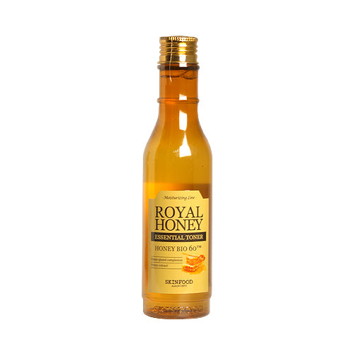 Royal Honey Essential Toner - 180ml - CORAL