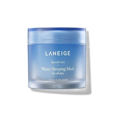 LANEIGE Water Sleeping Mask - 70ml - CORAL