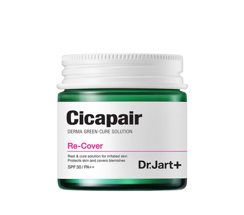 Cicapair Re-Cover - 50ml - CORAL