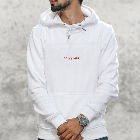 On Vacation Dolce Vita Hoodie